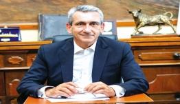 Γ. Χατζημάρκος: Με αύξηση θα κλείσει και φέτος η σαιζόν