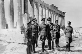 Γερμανικός Τύπος για τις αποζημιώσεις: Επενδύστε στην Ελλάδα και αφήστε τις χρονοβόρες αγωγές