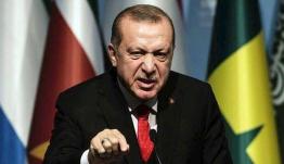 Σφαλιάρα στον Ερντογάν από τους Τούρκους
