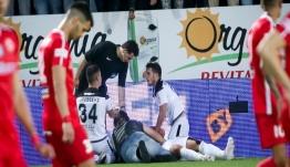 Συγκλονιστικός ο «τελικός» του «Γεντί Κουλέ», παρέμεινε στη Super League o ΟΦΗ