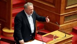 Σκανδαλίδης: Ξένος με την ανάγκη νέας αναπτυξιακής δυναμικής ο προϋπολογισμός