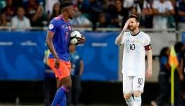 Copa America: Θρίαμβος της Κολομβίας απέναντι στην απογοητευτική Αργεντινή - ΒΙΝΤΕΟ
