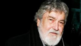 Θλίψη: Πέθανε ο αγαπημένος ηθοποιός Γιώργος Τζώρτζης