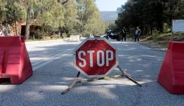 Απαγόρευση κυκλοφορίας ακόμη τρεις εβδομάδες -Ποιες εξαιρέσεις προβλέπονται