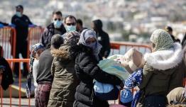Μειώθηκαν οι μεταναστευτικές ροές στα νησιά και στον Έβρο - 13.000 άτομα προωθήθηκαν από τα νησιά στην ενδοχώρα