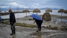 Εφιαλτική πρόβλεψη μετεωρολόγων για το καλοκαίρι σε Ελλάδα και Ευρώπη -Ακραία καιρικά φαινόμενα