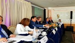 Ν. Σαντορινιός: Η νησιωτική πολιτική δεν είναι μόνο διακηρύξεις