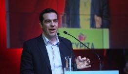 Τσίπρας: Η Ελλάδα δεν ξαναγυρνάει σε καθεστώς χρεωκοπίας