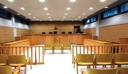 Παρατείνεται ως τις 10 Απριλίου το κλείσιμο των δικαστηρίων – Οι εξαιρέσεις σε επείγουσες περιπτώσεις