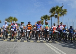 Συνάντηση εργασίας για την προώθηση του προγράμματος ανάπτυξης του ποδηλάτου