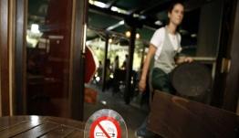 Αντικαπνιστικός νόμος: 7 στα 10 καταστήματα «έκοψαν» μαχαίρι το τσιγάρο