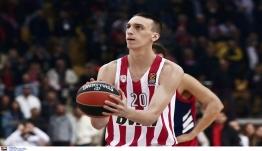 ΝΒΑ Draft: Δύο Έλληνες στο top20 της Ευρώπης