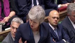 Πρόταση δυσπιστίας των Εργατικών κατά της Μέι για το Brexit: Όλα τα σενάρια