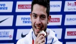 Στίβος: «Χρυσοί» Τεντόγλου και Καραλής στους Μεσογειακούς Αγώνες Νέων
