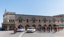 Η Ρόδος γιόρτασε την επιστροφή της στον διεθνή χάρτη της Ποδηλασίας με τους κορυφαίους αγώνες που συνδιοργάνωσε η Περιφέρεια Νοτίου Αιγαίου