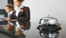 Αυτά είναι τα υγειονομικά πρωτόκολλα για τα ξενοδοχεία – Οδηγίες του υπουργείου-ΚΥΑ