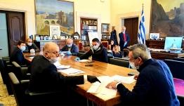 Γ. Χατζημάρκος: Στέλνουμε σήμερα μαζί με τη μεγαλύτερη Ένωση Ξενοδόχων και το μεγαλύτερο σωματείο ξενοδοχοϋπαλλήλων στην Ελλάδα το μήνυμα της αισιοδοξίας, της συμπόρευσης και της κοινωνικής συνοχής.