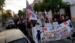 Σωματείο Ξενοδοχοϋπαλλήλων Κω: Μηχανοκίνητη πορεία την Δευτέρα 1η Ιούνη
