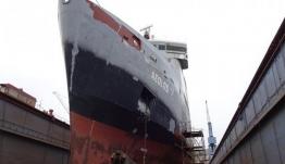 «Αζόρες Εξπρές»: Το πλοίο-φάντασμα μεταμορφώθηκε σε υπερσύγχρονη πλωτή πολιτεία [βίντεο]
