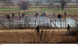 Συναγερμός στον Έβρο - Κινητικότητα στην Τουρκική πλευρά των συνόρων