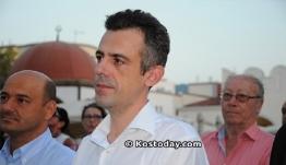 Γ. Ζερβός προς Π.Γραμματεία #Δίεση για Τ.Ο. ΣΥΡΙΖΑ ΚΩ: Μια κλειστή ομαδούλα, μηδαμινής πολιτικής προσφοράς, με μεθοδεύσεις της κακιάς ώρας οδηγείται σε πλήρη γελοιοποίηση