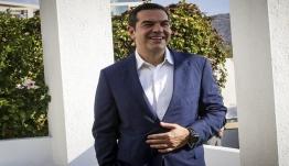Τσίπρας για τον Δρόμο του Μεταξιού: Η Ελλάδα γέφυρα και όχι σύνορο της Δύσης με την Ανατολή