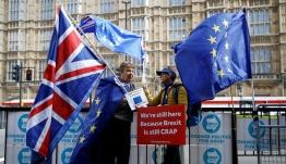 Bloomberg: Κοντά σε συμφωνία Βρετανία - ΕΕ για το Brexit