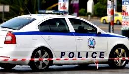 Χαϊδάρι: Επίθεση αγνώστων σε τράπεζα με βαριοπούλες και μολότοφ τα ξημερώματα