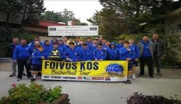 Foivos Basketball Tour 2019: Ακόμη μια μπασκετική περιήγηση του συλλόγου έφτασε στο τέλος