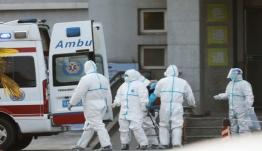 Κοροναϊός: Και τρίτο επιβεβαιωμένο κρούσμα του ιού στη Γαλλία