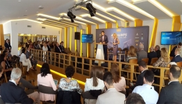 Λευτέρης Αυγενάκης,«Θα διεκδικήσουμε διεθνείς διοργανώσεις γυναικείου ποδοσφαίρου»