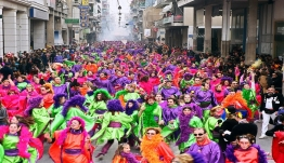 Μέτρα στήριξης των επιχειρήσεων μελετά το ΥΠΟΙΚ, λόγω αναστολής των καρναβαλικών εκδηλώσεων