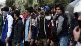 Νέα επίθεση Μουτζούρη: «Η κυβέρνηση ασκεί μπούλινγκ στους νησιώτες -Καμία μπουλντόζα τη Δευτέρα»