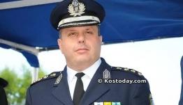 Αποστρατεύθηκε ο ταξίαρχος Γεώργιος Γεωργακάκος