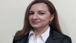 Η Χρυσούλα Κεφαλιανού από την Κω, υποψήφια με την παράταξη του Μανώλη Γλυνού