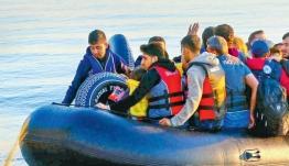 Απόρρητη έκθεση της ΕΥΠ: Ο τιμοκατάλογος των Τούρκων δουλεμπόρων