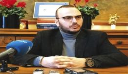 Λ. Πέντες: «Η αρωγή της Περιφέρειας είναι καθοριστική και πολύτιμη»