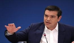 Εθνικές εκλογές στις 30 Ιουνίου εισηγούνται στον Τσίπρα