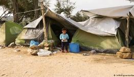 Δημοσκόπηση: Το 65% των νησιωτών του Βορείου Αιγαίου θεωρεί τους μετανάστες απειλή