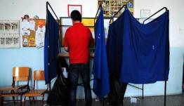 Αλλαγές στις εκλογές: Δύο κάλπες σε κάθε εκλογικό τμήμα – Υποψήφιοι ευρωβουλευτές και οι βουλευτές