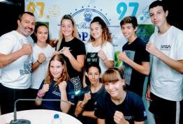 Οι Μαχητές της Κω στο Πανευρωπαϊκό Πρωτάθλημα Παίδων - Εφήβων 2019 της WAKO