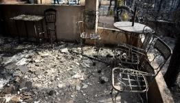 Πυρκαγιά στο Μάτι: Η θυσία του 100 νεκρού από την φωτιά για τον εγγονό του