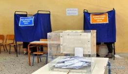 Χαρίτσης: Εκλογές στο τέλος της τετραετίας -Έτοιμοι όμως και για πενταπλές κάλπες