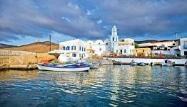 ΕΔΜΝ: Αυστηρή απαγόρευση ακτοπλοϊκής-αεροπορικής μετάβασης στα νησιά τους ζητούν οι Δήμαρχοι των μικρών νησιών