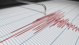 Ισχυρός σεισμός στην Τουρκία – Ταρακουνήθηκε και η Μυτιλήνη