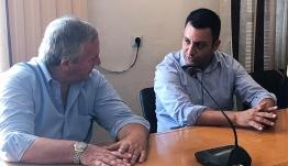Αντώνης Γιαννικουρής, Πρόεδρος ΤΕΕ Δωδεκανήσου: «Η προσπάθεια πόλωσης και διχασμού των μηχανικών θα πέσει στο κενό».