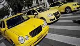 Νέο «δώρο» του ΣΥΡΙΖΑ στους οδηγούς ταξί