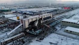 Τουρκία: Εκτροχιασμός τρένου στην Αγκυρα -9 νεκροί, 47 τραυματίες