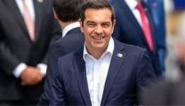 Τη Ρόδο πρόκειται να επισκεφθεί την Πέμπτη ο Αλέξης Τσίπρας
