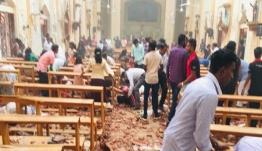 Μακελειό: 52 νεκροί και πάνω από 280 τραυματίες από βομβιστικές επιθέσεις σε εκκλησίες στη Σρι Λάνκα [βίντεο]